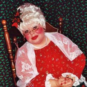 Mrs. Claus - Mrs. Claus in Albuquerque, New Mexico