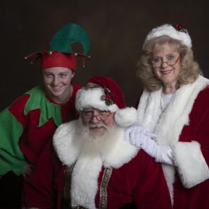 Mrs Claus Colorado - Mrs. Claus / Santa Claus in Colorado Springs, Colorado