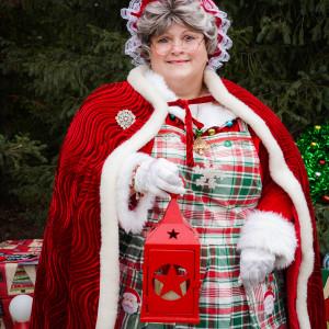 Mrs. Claus - Storyteller in Ortonville, Michigan