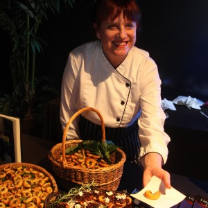Mrs. Dalloways Catering - Caterer in San Francisco, California