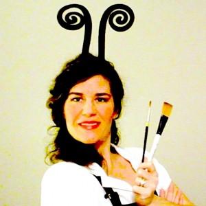 Mrs Doodlebug - Face Painter in Marietta, Georgia