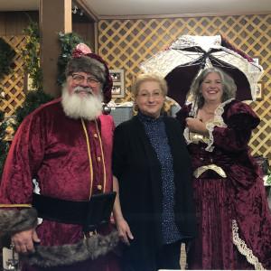 Mrs. Santa Claus Joanne - Mrs. Claus / Storyteller in Salt Lake City, Utah