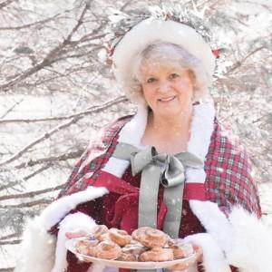Mrs. Santa Claus - Mrs. Claus in Kalamazoo, Michigan