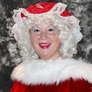 Mrs. Santa Claus - Mrs. Claus / Santa Claus in Branson, Missouri