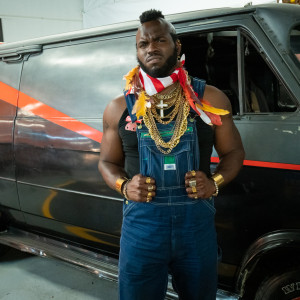 MR.T Impersonator - Impersonator in Clearwater, Florida