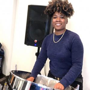 Ms. Drumz - Steel Drum Player / Beach Music in Portsmouth, Virginia