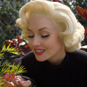 Ms. Marilyn Monroe - Marilyn Monroe Impersonator / Singing Telegram in Los Angeles, California