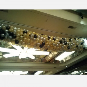 Ms. Rozie Balloon and Event Decoration - Balloon Decor / Backdrops & Drapery in Inglewood, California