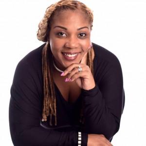 """MsCole """"The PrettyFunny Comedian"""" - Comedian in Triangle, Virginia"""
