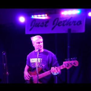 Just Jethro - One Man Band in Edwardsville, Illinois