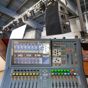 MSR Sound - Sound Technician in Plattsburgh, New York