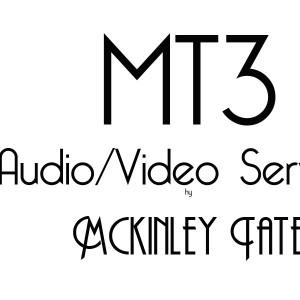 MT3 Audio and Video - Sound Technician / Videographer in Cleveland, Ohio