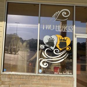MT's Two Hearts Wedding Chapel & Boutique