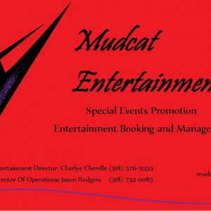 Mudcat Entertainment, Llc - Event Planner / Southern Rock Band in West Monroe, Louisiana