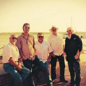 MuddyCreek - Party Band in Bluffton, South Carolina