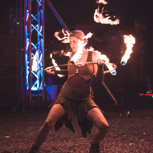 Pixie Flowess - Fire and Circus Arts - Fire Performer / Fire Dancer in Lancaster, Pennsylvania