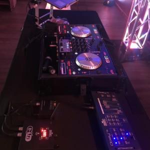 Music By Joe Wedding DJ and Decor Uplighting - Wedding DJ in Odessa, Texas