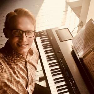 Music By Matthew - Pianist in Danville, Kentucky
