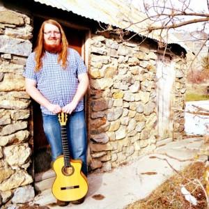 Kelin Gibbons - Guitarist in Logan, Utah