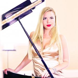 Music by Ganna Sorbat - Pianist in Los Angeles, California