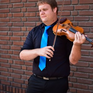 Music for You! - Violinist in Cleveland, Ohio