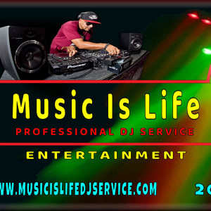 Music Is Life - Mobile DJ / Wedding DJ in Bradley, Maine