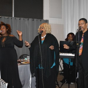 Music Makers - Motown Group / R&B Group in Winter Haven, Florida