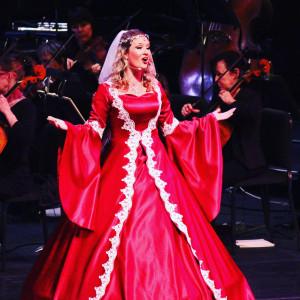 Music Theater / Opera / Classical/ Singer - Classical Singer in Orlando, Florida