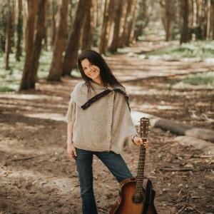 Music Time with Megan - Singing Guitarist in San Rafael, California