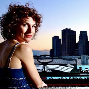 Musical Scientist - Melanie Edwards Laboratories - Singing Pianist in Washington, District Of Columbia