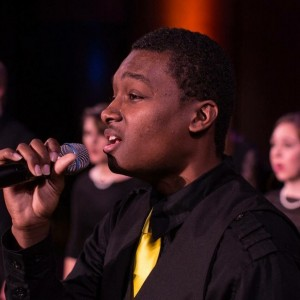 Musically Blessed - Pop Singer in Grand Rapids, Michigan