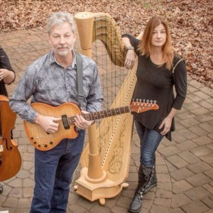 Musically Yours NC - Harpist in Charlotte, North Carolina