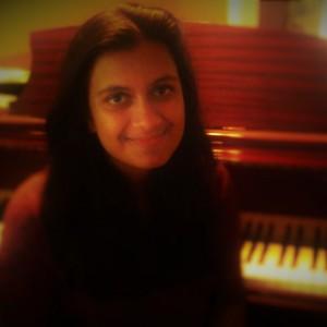 Musiqueira - Pianist in Mississauga, Ontario