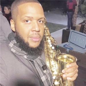 Saxophonist Saxual - Saxophone Player in Killeen, Texas