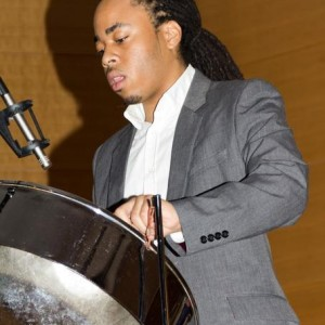 Steel Drum Vibes by Mustafa Alexander - Steel Drum Player / Caribbean/Island Music in Manhattan, New York