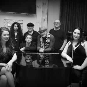 Mustang Wally - Classic Rock Band in Toronto, Ontario