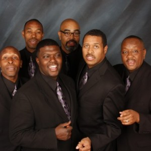 Mutual Agreement (Gospel A Capella Sextet) - A Cappella Group / Choir in Washington, District Of Columbia