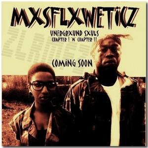 Mxsflxweticz - Hip Hop Group in Leesville, Louisiana