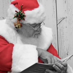My Name Is Santa!