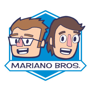Mariano Brothers - Author / Game Show in Fair Lawn, New Jersey
