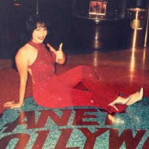 My Selena's Tribute