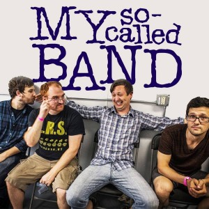 My So-Called Band - Cover Band in Syracuse, New York