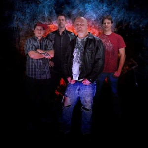 My Tempered Soul - Alternative Band in Lewiston, Maine