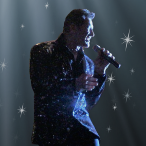 "Michael Carluccio ""My Way"" Show - Frank Sinatra Impersonator / Neil Diamond Tribute in Las Vegas, Nevada"