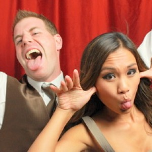 Candid Pix Photo Booths