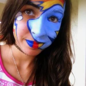 MYARTiFACES - Face Painter / Balloon Twister in Naples, Florida