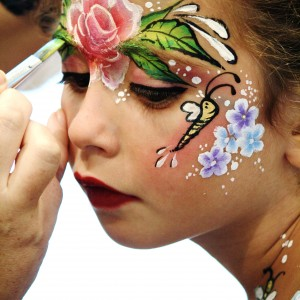Mymakeuparty - Face Painter in Queens, New York