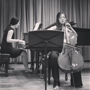 Myriad Chamber Ensemble - Cellist in New York City, New York