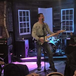Myron Cotton - Singing Guitarist in Cold Lake, Alberta