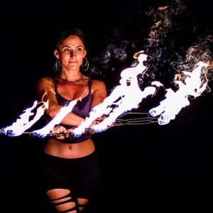 Mystic Arts - Fire Performer / Fire Eater in Los Angeles, California